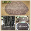 fabricante chinês brown óxido de alumínio shinepukur cerâmica