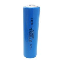 China Manufacturer ER14505h 3.6v Lithium Battery AA ER14505 lithium Battery