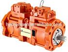 motor driven hydraulic pump and hydraulic screw pump