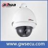 H.264 2Megapixel Full HD 1080P CMOS Dahua IP Network PTZ Dome Surveillance Security Camera, 20x optical zoom