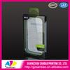 plastic clear packaging for headphone,headphone packaging