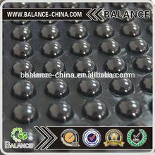 Silicone adhesive bumper foot pad/ adhesive pad