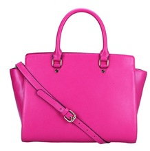 2014 high quality PU leather bag Cheap Woman Handbag