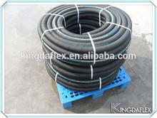 automotive SBR/NR sandblasting hose