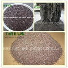 Chinese manufacturer brown aluminum oxide metal oxide coating