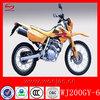 Cheap 200cc mini dirt bikes for sale (WJ200GY-6)
