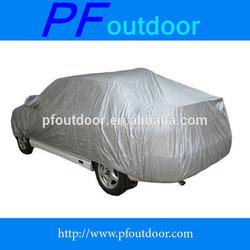 high quality folding PEVA car cover/Waterproof Car Cover