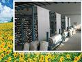 2014 nova chegada de qualidade alimentar polipropileno tecido em rolo