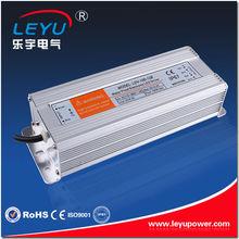hot sale 100w waterproof LED power supply IP67 100w drive