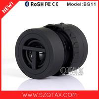 Fashion Cool Black Bluetooth Speaker Wireless China Online Shopping
