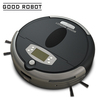 CB,CE,EMC,GS,RoHS,UL Certification Robot vacuum cleaners Dirt Detection Function