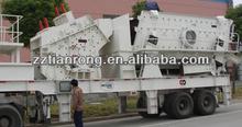 2014 Great impact plants made by zhengzhoutianrong company