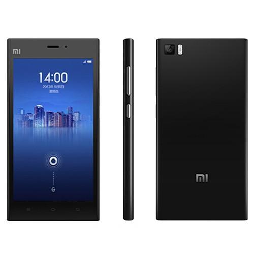 """Hot selling !!Original 64GB XIAOMI M3 5.0"""" Mobile phone CPU 2.3GHz 2GB RAM 13MP 1080*1920 xiaomi mi3 cellphone"""