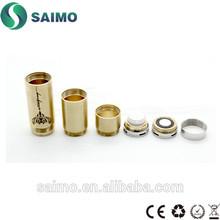 Infinite quality assured mechanical copper stingray mod stingray x mod