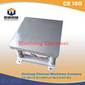 Electromagnética vertical+horizontal baja- frecuencia de vibración de la mesa