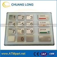 ATM Diebold EPP 5 keyboard / pinpad 49216680707E / 49216680701E / 49216686000E