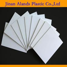 9 MM White PVC Foam Board /Hign Density /Waterproofing