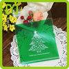 Yiwu China christmas plastic custom cellophane bag with logo