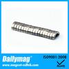 High Performance Neodymium Magnet Horseshoe Magnet