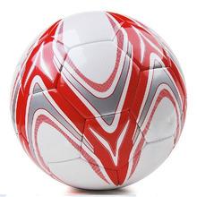 Fashion designed oem globe soccer ball