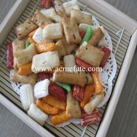 Kosher Pop snack japanese snack mix