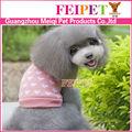 el último de la mano de punto para mascotas perro suéter ropa libre de tejer personalizado suéter