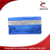 Best selling fashion PU leather envelope clutch bag No.A636