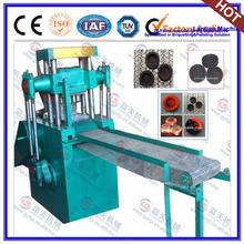 Fuel saver and large capacity shisha charcoal machine