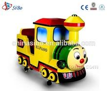 GM57 children ride amusement train for sale