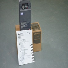 Mitsubishi F700 5.5 kW 400v 3 Phase Control Frequency Inverter