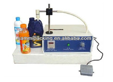 Sales !Pump liquid filling machine/water,oil,perfume filling machine (5-5000ml)
