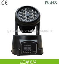 LED Easy Move XS HP Wash