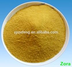 polyaluminium chloride factory supply