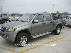 4x4 pickup truck