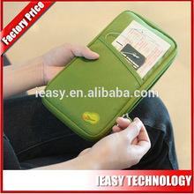 Wholesale travel passport holder travel document and passport holder