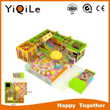 2014 kids indoor playground equipment indoor soft playground equipment naughty castle children games