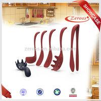 Food grade silicone best kitchen tool manufacturer