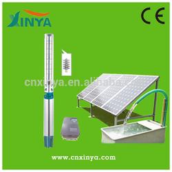 dc solar submersible pump price