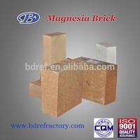 High Alumina Spinel Brick for Cement Kiln