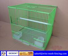pet product metal wholesale decorative bird cages