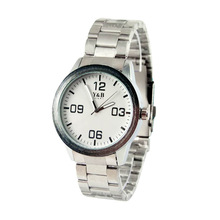 china manufacture special function timepiece cheap metal watches