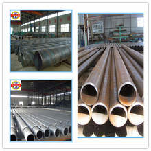 china alibaba DIN1629, ST37, ST52 Seamless Steel Pipe, Fluid Conveying Tube, Seamless Tubing For Gas Cylinder
