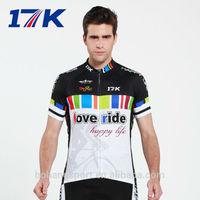 2014 17K K01017 100% polyester oem sportswear