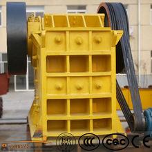 2014 New designed energy saving quarry crushing equipment / jaw crusher for laboratory