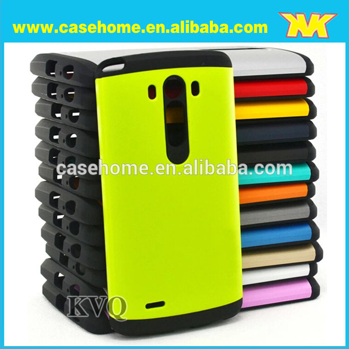 candy color mobile phone case for lg g3