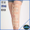 rigid neoprene foam elastic knee support