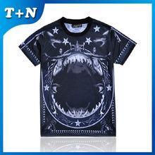 Tonton popular el 100 pima cotton floor length brand fashion sure t-shirt