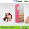 2014 New Design for iphone case with mirror,for iphone5 case