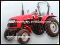 tractor de tractores foton