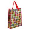 Pp Shopping Bag,Pp Woven Shopper Bag,Reusable Bag